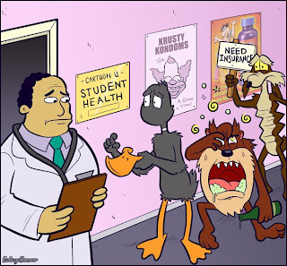 Cartoon University