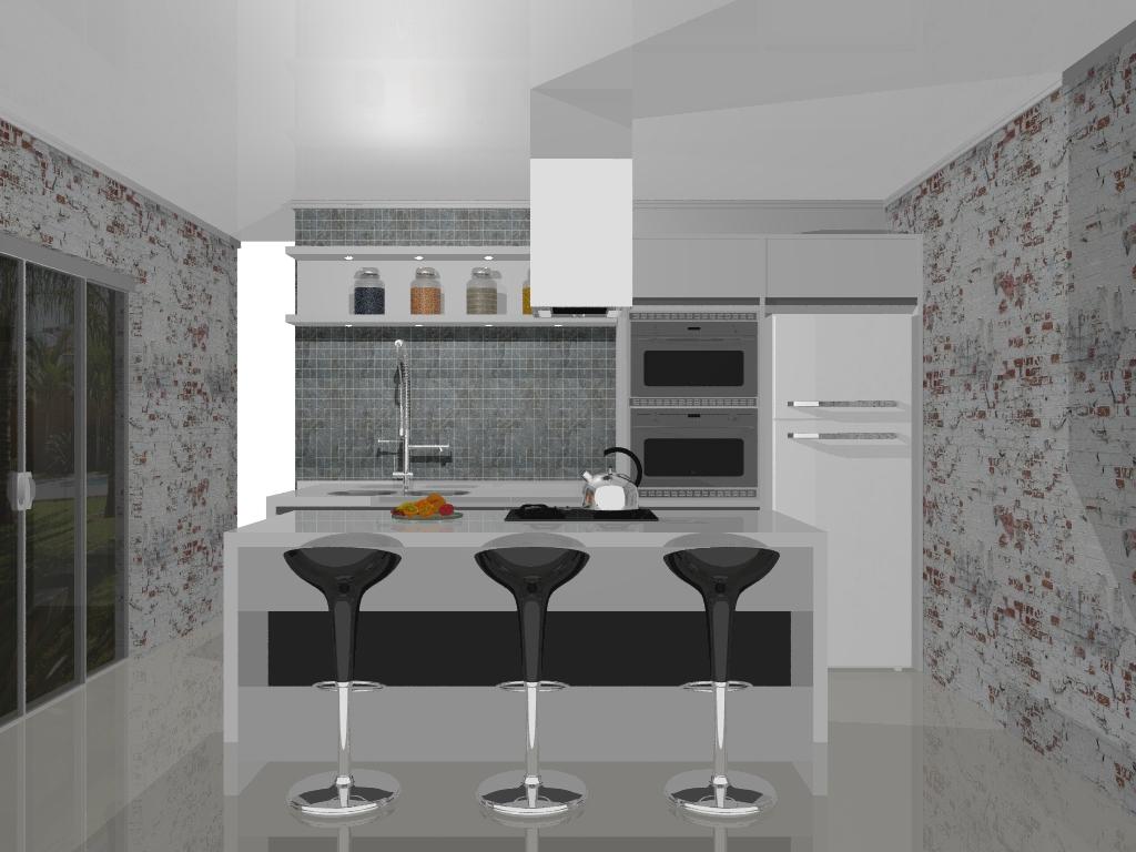 que as pessoas procurarão para auxiliar no projeto da cozinha  #6B5A49 1024 768