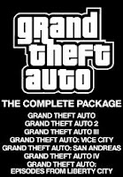 Grand Theft Auto: The Complete Package