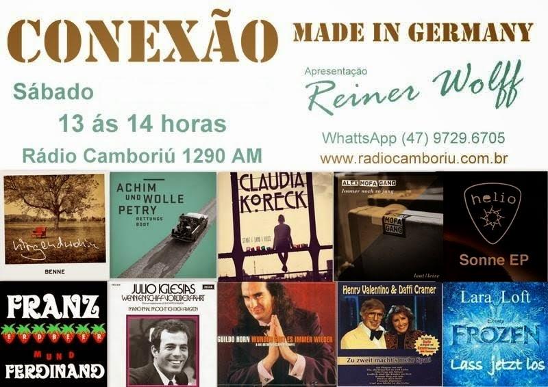 Dt. Radioprogramm