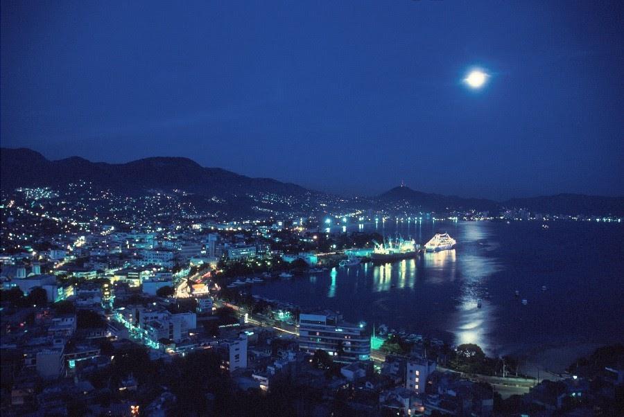 acapulco entre turismo narcotrafico