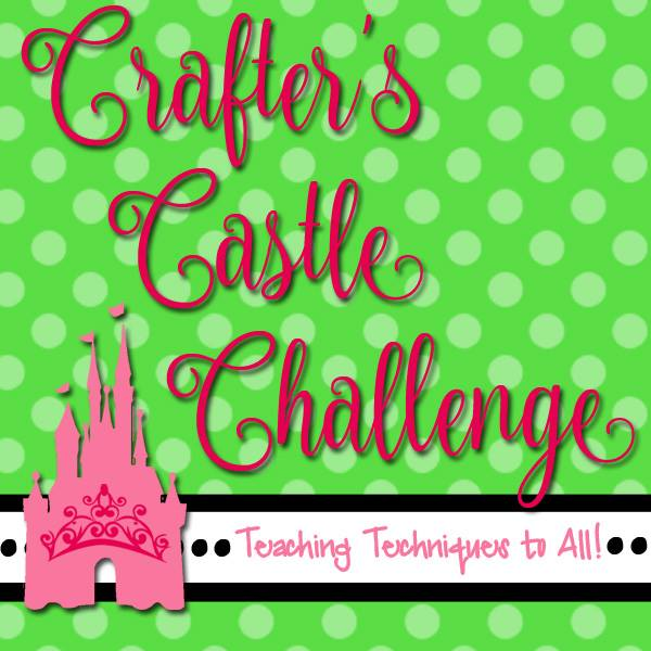 Crafter's Castle Challenges DT