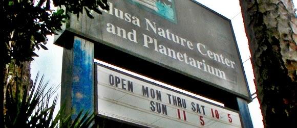Calusa Nature Center & Planetarium: Adresse und Öffnungszeiten