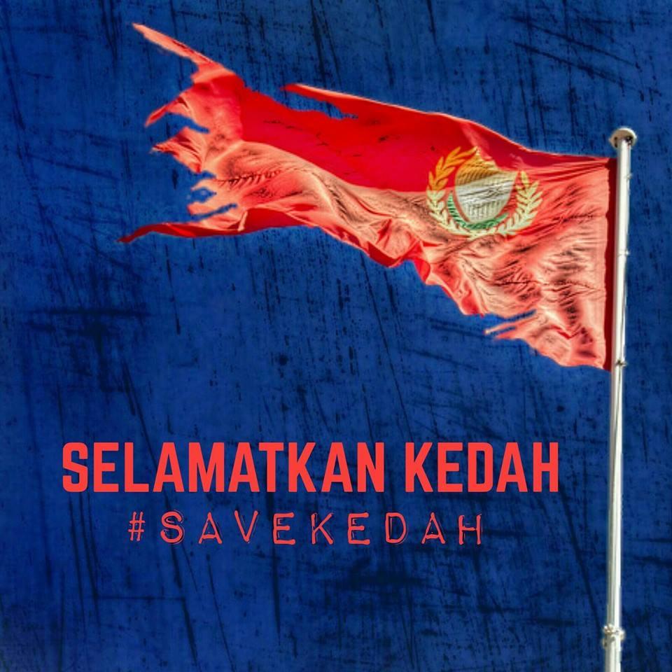 Misi Selamatkan Kedah