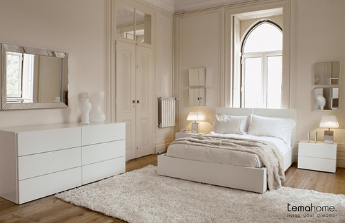 All The Web Pictures Compilation White Bedroom Stunning All White Bedroom Decorating Ideas