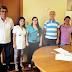 Convênio da Associação de Turismo Jovem Tur com a Prefeitura Municipal de Piratini .