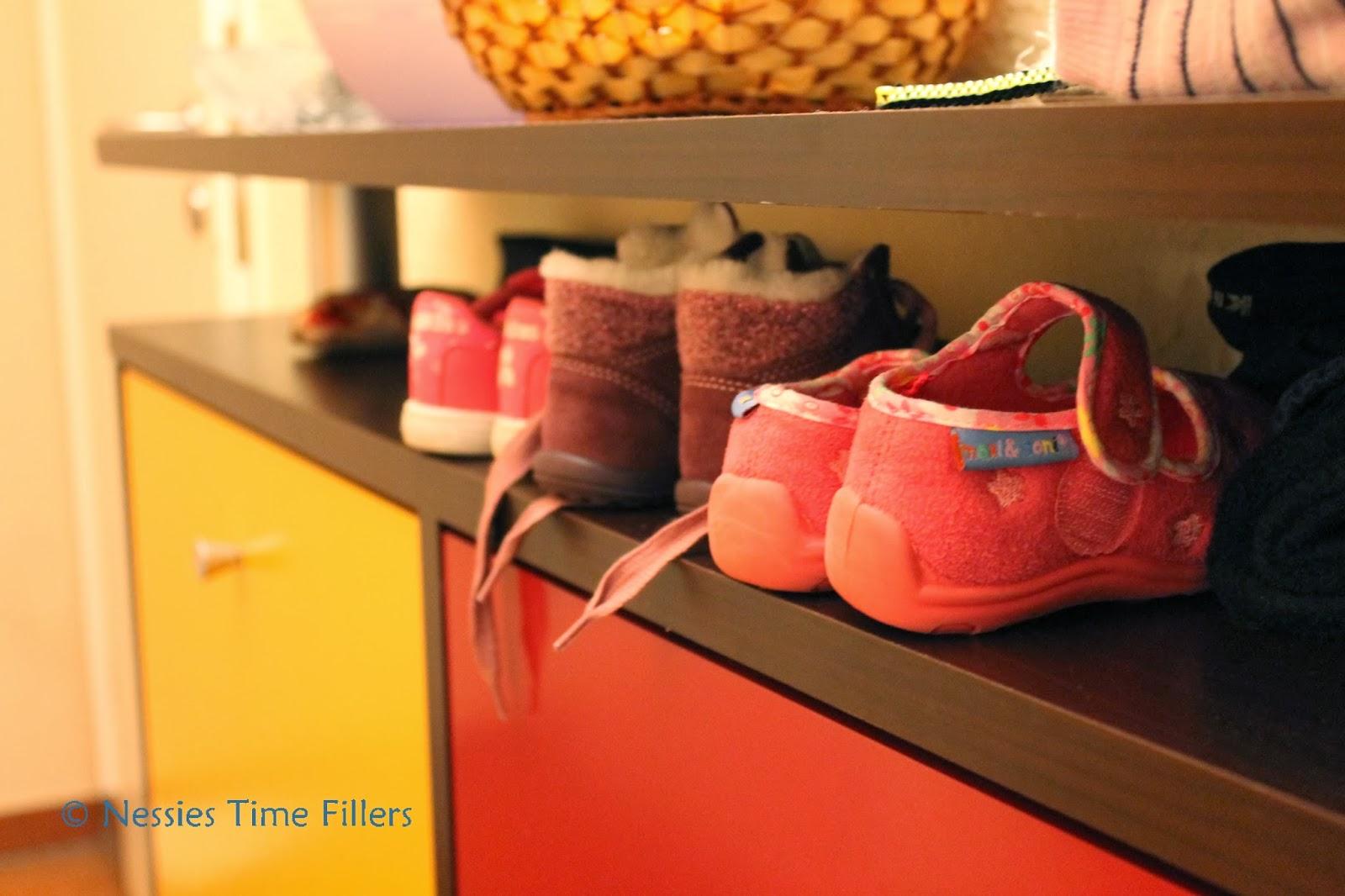 Shoe Chaos