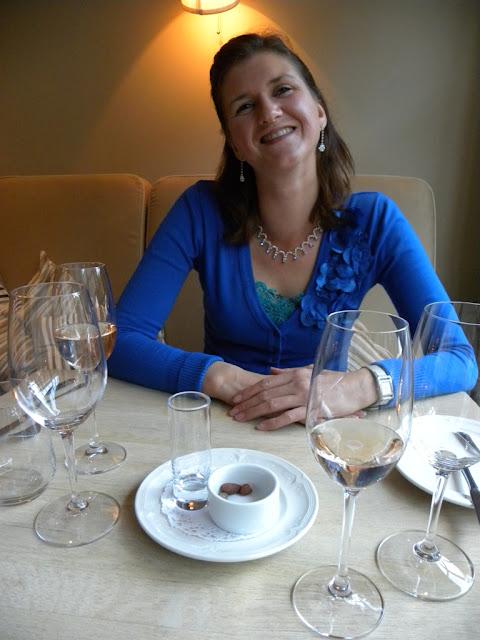 Restaurant Fouquet Den Haag