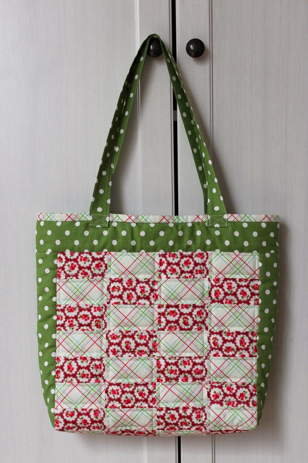 torba patchworkowa