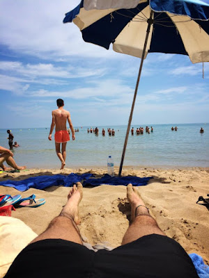 Sitges - A gay holiday in Spain - Bearded Couture