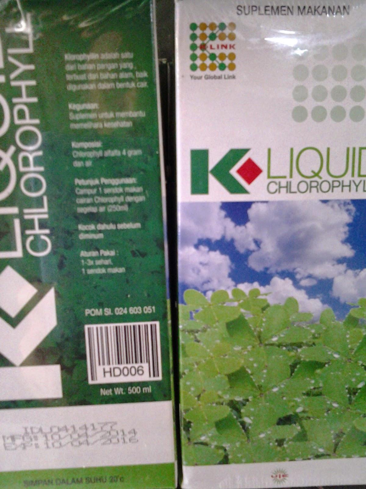 Klorofil K Link Minuman Kesehatan Anti Kanker Mempercepat Chlorophyll Liquid Adalah Herbal Drink Yang Bahan Utamanya Sari Dari Daun Alfalfa Medicago Sativa Suplemen