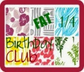 birthday club 2015