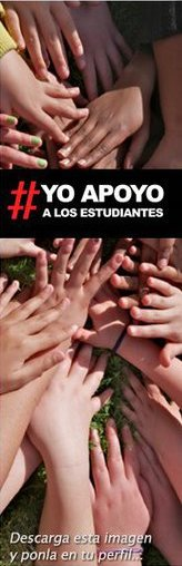 estudiantes - blog todos con chile - 2010 / 2011