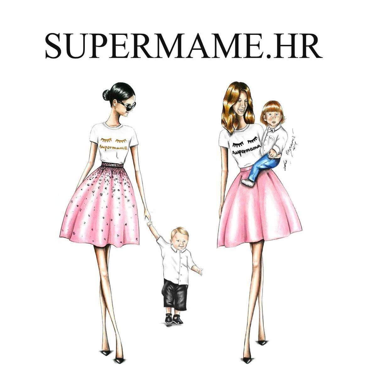 SUPERMAME.HR