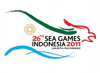 Mascot 26th SEA Games in 2011 Indonesia