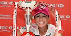 Paula Creamer