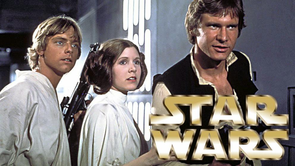 Star Wars VII casting complet