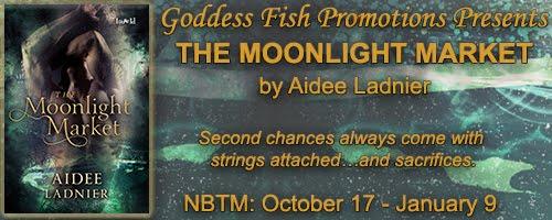 The Moonlight Market Tour!