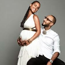 Alicia Keys & Swizz Beatz Expecting Baby Number 2