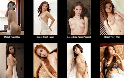 Model Vietnam Show Nude FULL Videos (6 Actress) | SexScandals.Us
