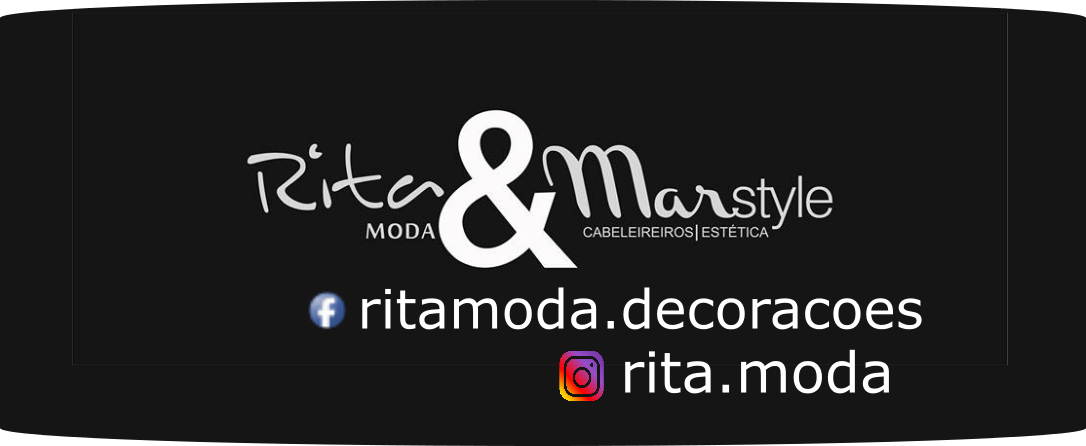 RITA MODA - EM  GANDRA