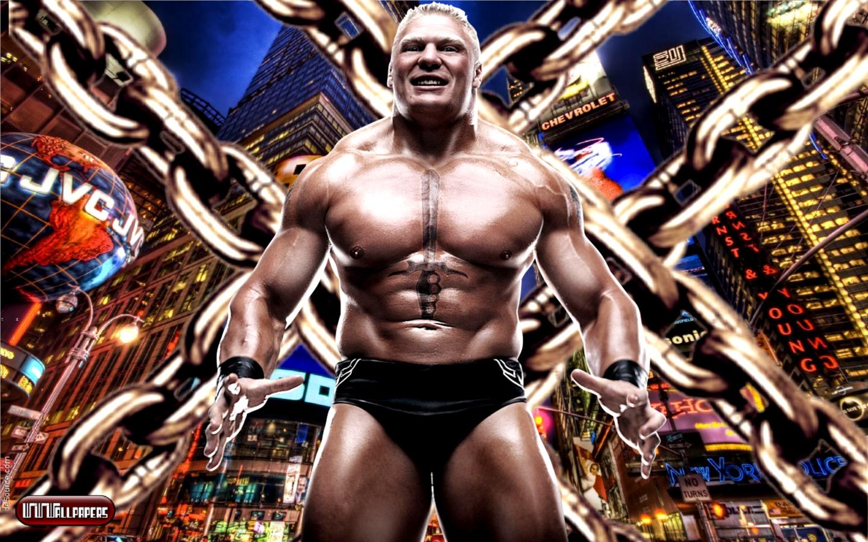 Brock Lesnar New 2012 HD Wallpapers