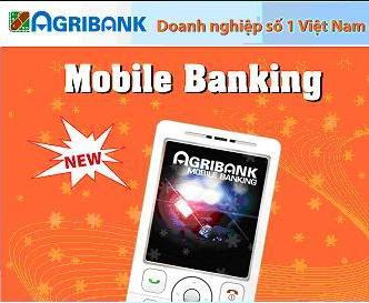 Agribank banking mobile