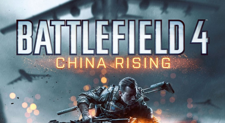 China Rising -Battlefield 4- Game Banned in China