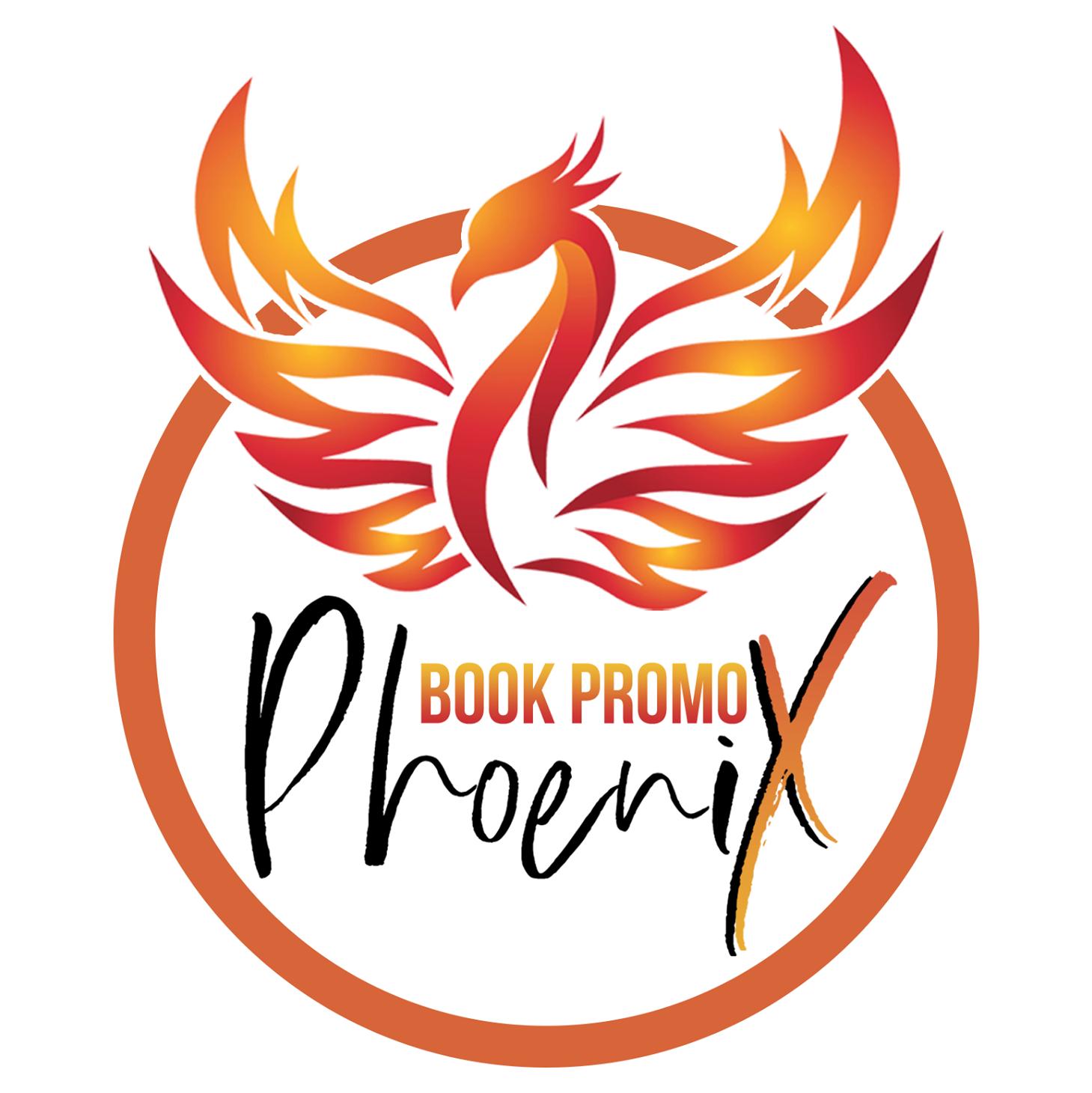 Phoenix Book Promo