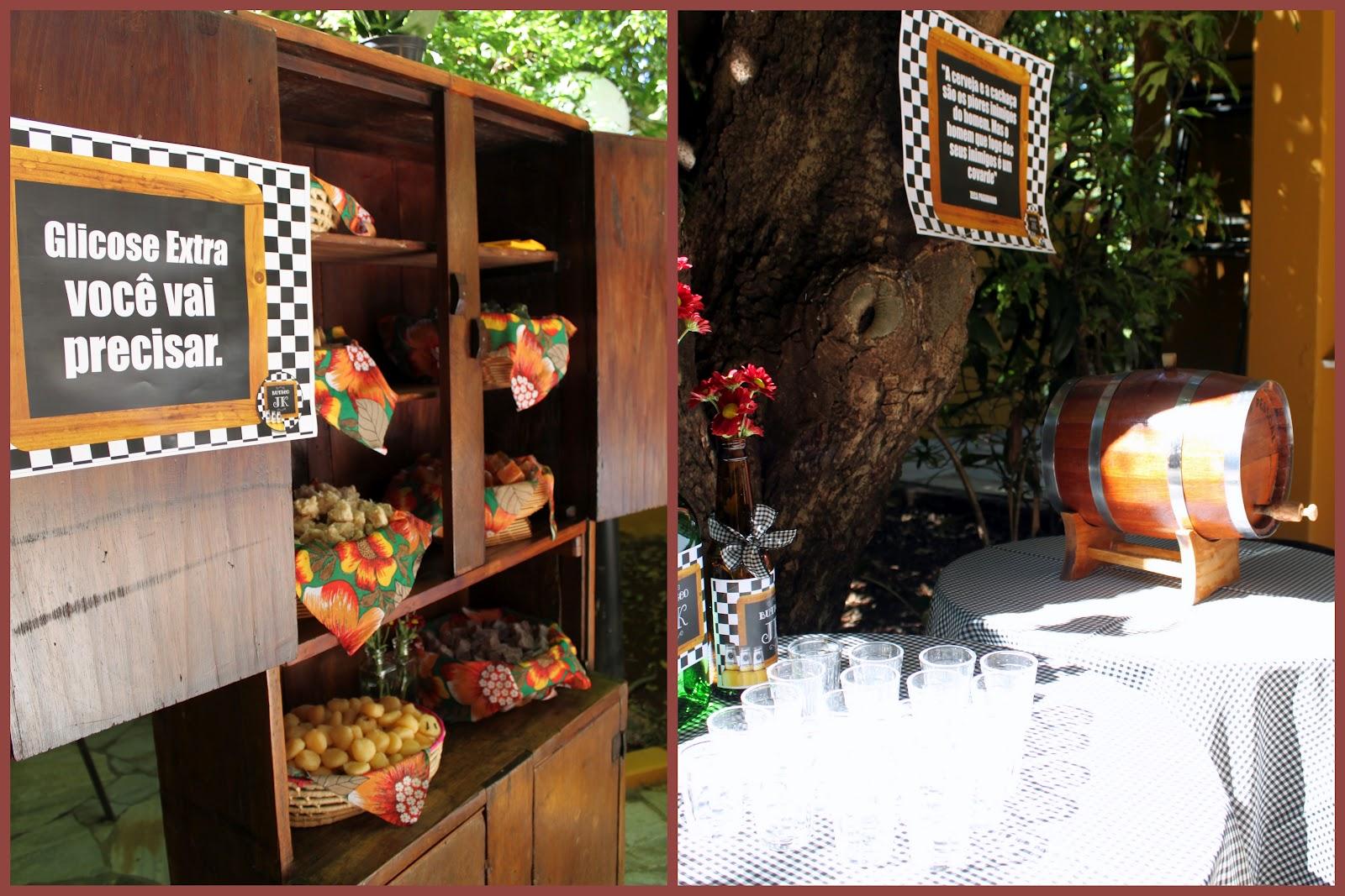 festa boteco decoracao rustica : festa boteco decoracao rustica: precisa saber para decorar sua festa de comida de boteco – Buteco JK