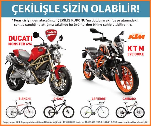 Eurasia Motosiklet Fuarı