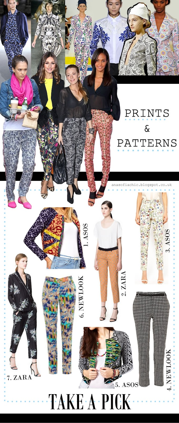print, pattern, fashion, trend, fashion trend, picks