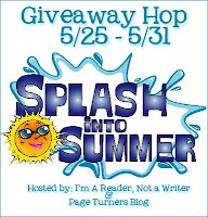 WINNER! Splash Into Summer Giveaway Hop