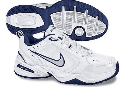 nike 4e running shoes. nike air monarch iv 4e running shoes - men\u0027s sneakers 4e m
