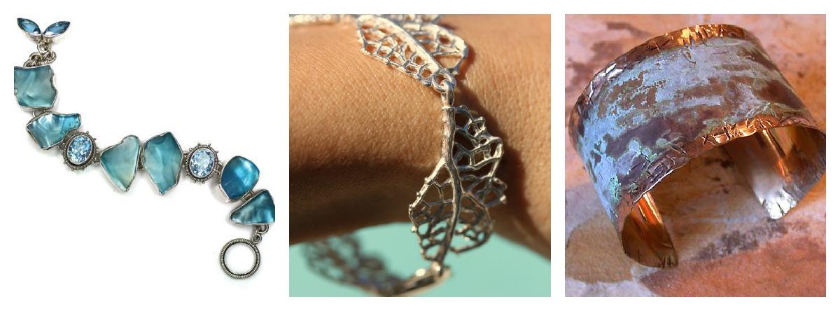 coastal accesories, jewelery