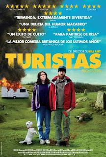 Ver Película Turistas (Sightseers) Online Gratis (2012)