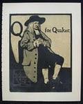 Association of Bad Friends & Bad Quaker Bible Blog