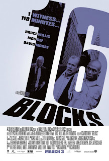 Ver online: 16 calles (16 Blocks / Sixteen Blocks) 2006