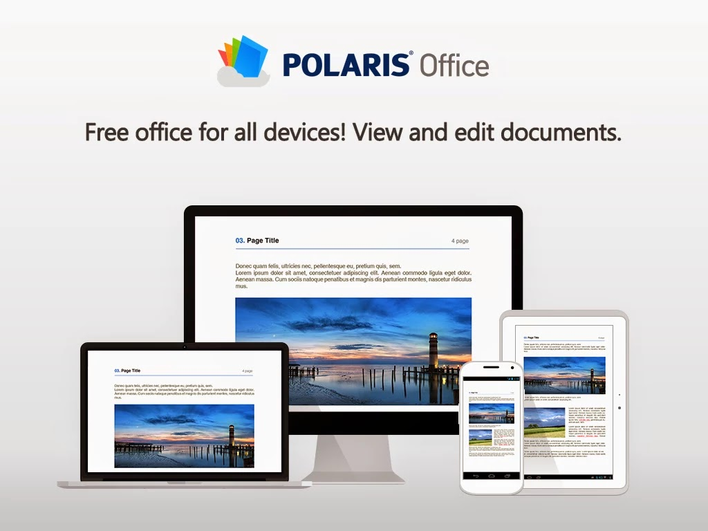 Polaris Office v5.1.2