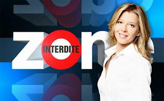 WENDY BOUCHARD M6 Zone Interdite