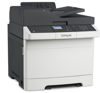 Free download driver for Printer Lexmark CX310dn