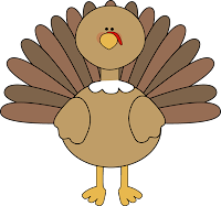 crafts turkey