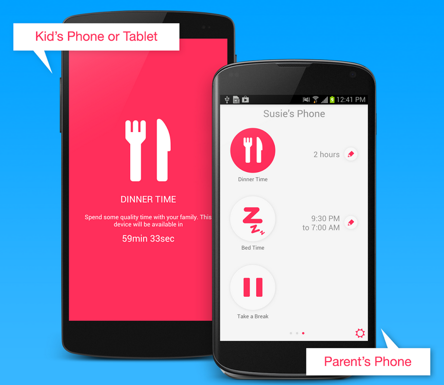dinnertime-app-android