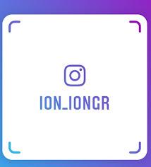 Retrouvez moi sur Instagram