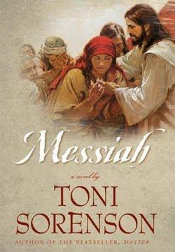 Messiah by Toni Sorenson