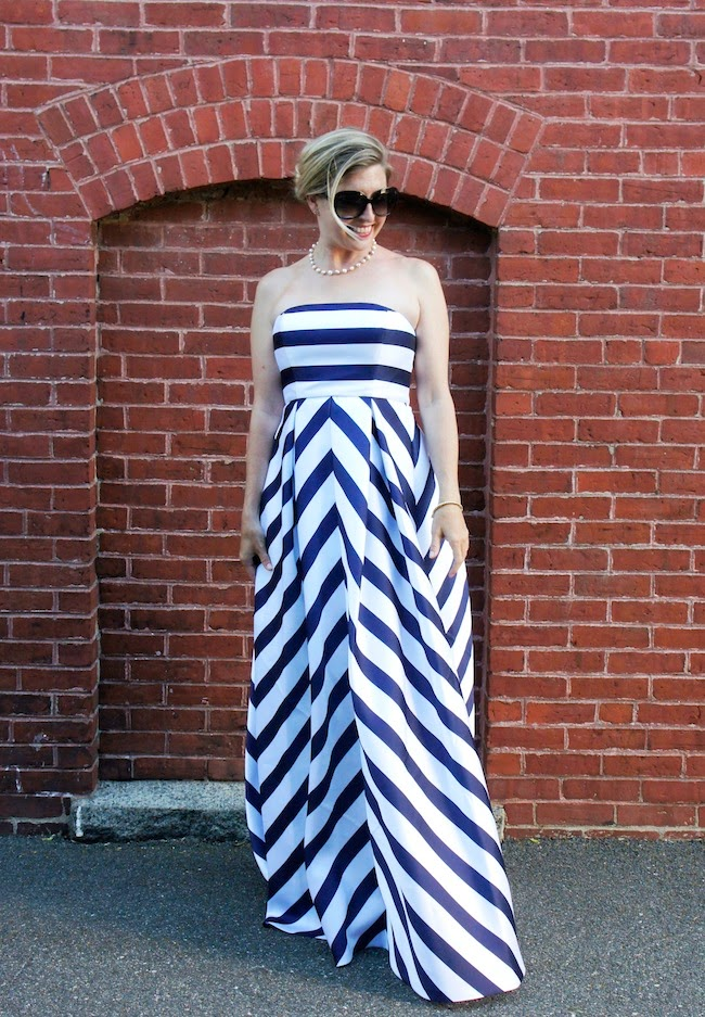 What to Wear to a Wedding, Part II - The Boston Fashionista