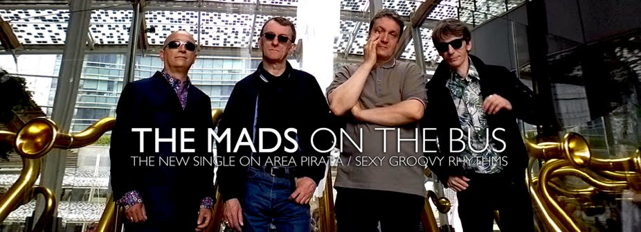 The Mads