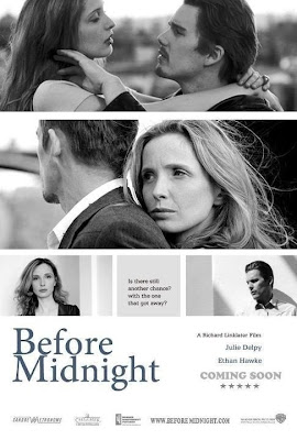 Before Midnight movie poster,  All rights reserved by NicoFilmosphere