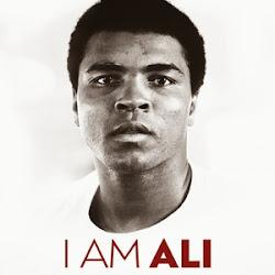 Poster I Am Ali 2014