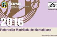 Licencia federativa 2016
